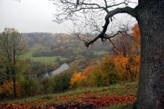 Herfst in Litouwen